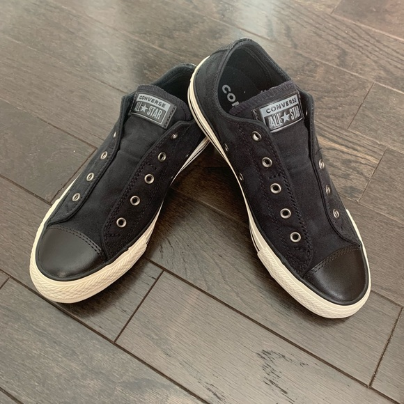 Star Slip On Laceless Sneakers | Poshmark